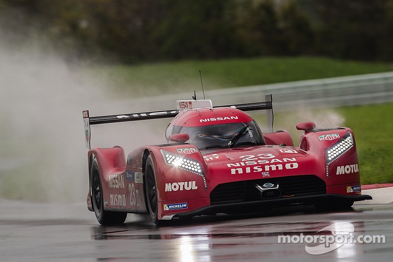 Harry Tincknell: Nissan's LMP1 is going to surprise people