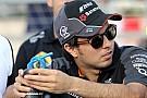 Перес: В McLaren моя карьера оборвалась