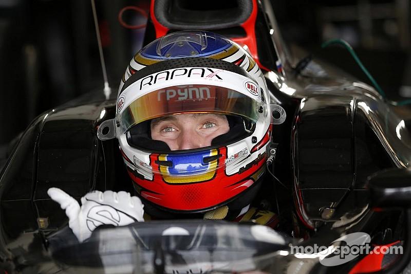 Сергей Сироткин расскажет о своем сезоне GP2 читателям Motorsport.com