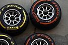 В Pirelli определились с составами шин