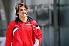 В Manor подтвердили участие Роберто Мери в Гран При Испании
