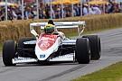 Senna's Toleman up for sale for £1 million