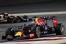 Marko - Ricciardo est aussi fort que Vettel