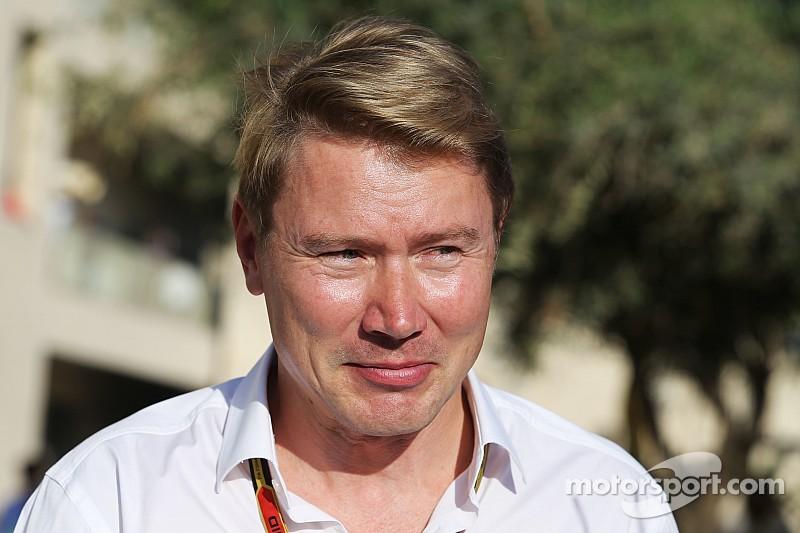 Mika Häkkinen raconte l'avènement des circuits modernes
