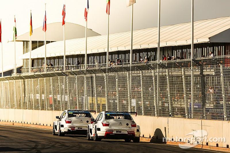 60 kg de lest pour les Citroën à Budapest