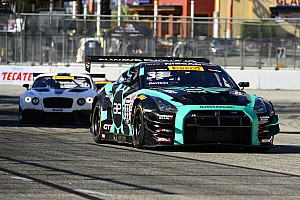 PWC Race report Davison scores first career World Challenge victory at Barber Motorsports Park
