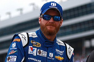 NASCAR Cup Breaking news Earnhardt and Stewart tangle at Richmond - video