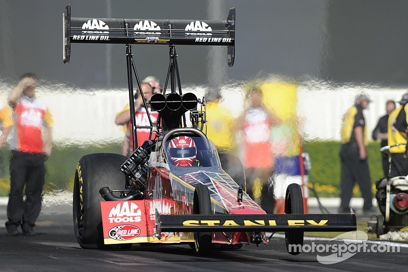 Kalitta, Capps and Enders-Stevens triumph in Houston