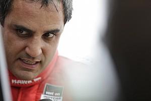 IndyCar Noticias Montoya mantiene el liderato en IndyCar