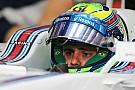 Масса призвал мотористов Mercedes работать над обновлениями