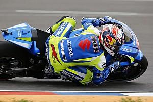 MotoGP Preview Suzuki espère être la surprise de Jerez