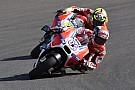 Jerez est le moment de vérité pour Ducati