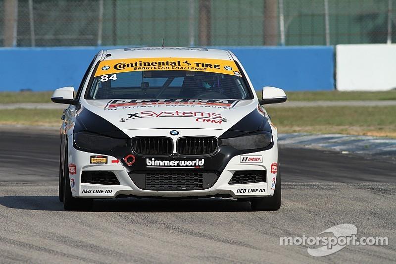 BimmerWorld's turbocharged BMWs are ready for California