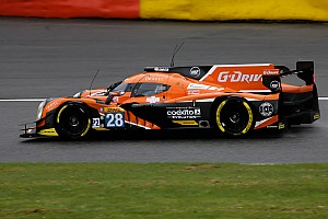 WEC Qualifying report Another pole for the Ligier JS P2 at the 6 Hours of Spa!