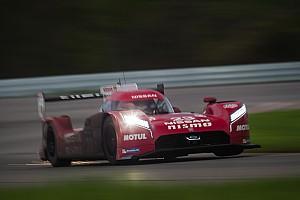 WEC Actualités Chilton - Nissan a eu raison de faire l'impasse sur le début de saison