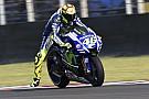Rossi remercie Marquez de l'avoir tenu éveillé