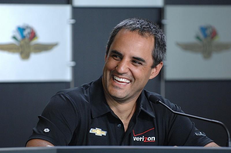 Indy 500 - Montoya optimiste après les premiers essais