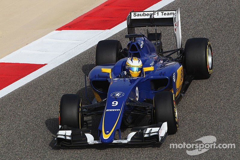 The Sauber F1 team is travelling to Barcelona with a positive mindset and upgrades