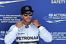 Hamilton renovaría para GP de Mónaco: Lauda