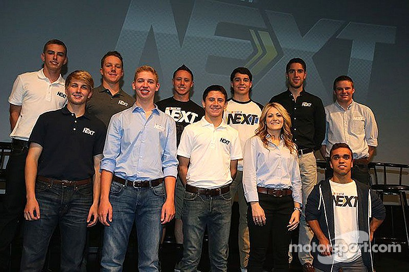 NASCAR's future looks bright with 2015 'Next' class