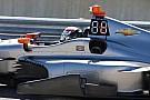 На машинах IndyCar установят индикаторы позиций пилотов