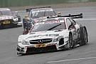 Ди Реста: У Mercedes большие амбиции