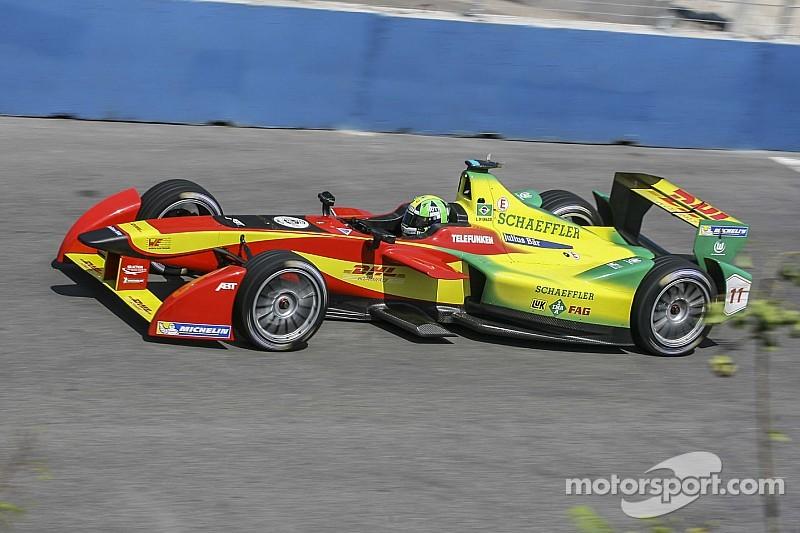 Formula E: ABT extends contract with Lucas di Grassi