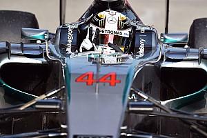 Formula 1 Results Spanish Grand Prix FP2 results: Hamilton back on top