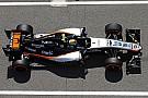 Force India оштрафована на 1000 евро