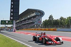 Формула 1 Пресс-релиз Райкконен недоволен управляемостью машины