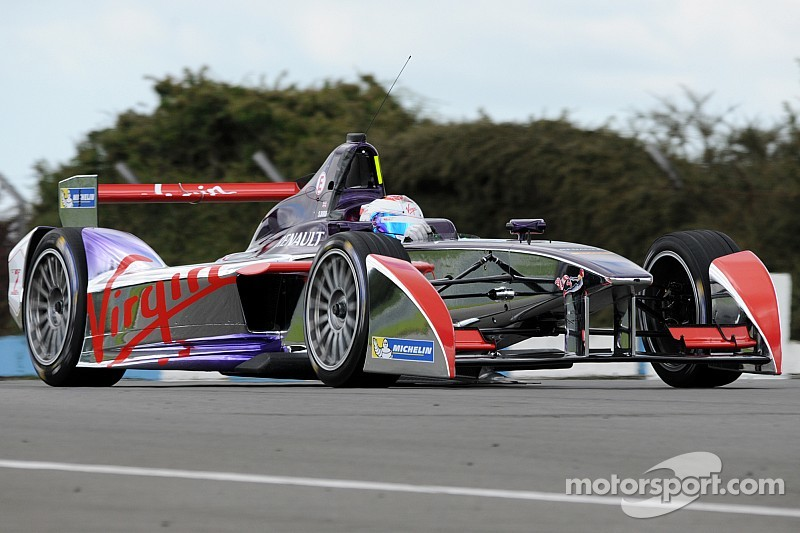 Virgin Racing close to confirming OEM partner