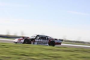 TURISMO CARRETERA Reporte de calificación Rossi saltó a la pole y a la punta en Viedma