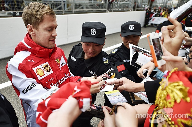 Analysis: How F1 drivers can connect fans to the sport