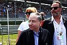 В FIA будет создана база данных гоночных аварий