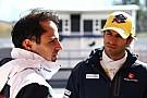 Massa souhaite une longue carrière F1 à Nasr