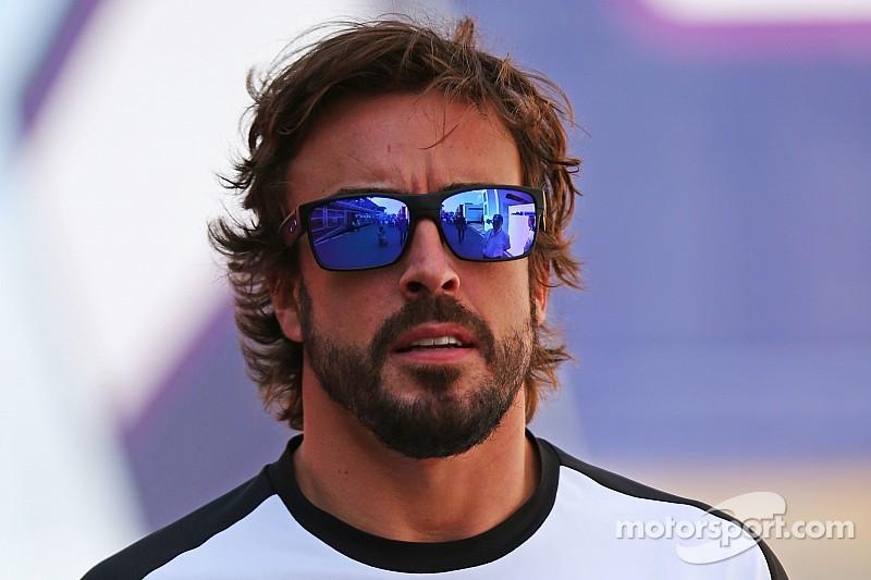 Алонсо: В Ferrari ничего не изменилось