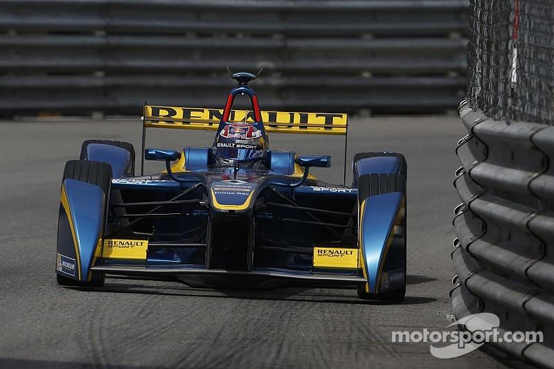 Formule E, saison 2 - Tout le monde a pris du retard