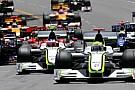 F1: salta il lancio congiunto delle monoposto