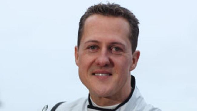 F1: Schumi potrebbe correre anche dopo il 2012