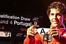 F1: USF1 pensa ad Adrian Valles