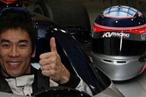 IndyCar Ultime notizie Sato trova un sedile in Indycar