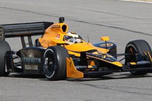 IndyCar Ultime notizie Indycar: Simona De Silvestro firma per la HVM