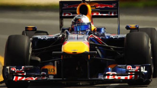 F1: la Brembo smentisce le cause del ritiro di Vettel