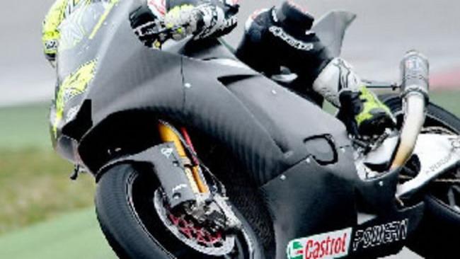 Conclusi i test Moto2 a Misano