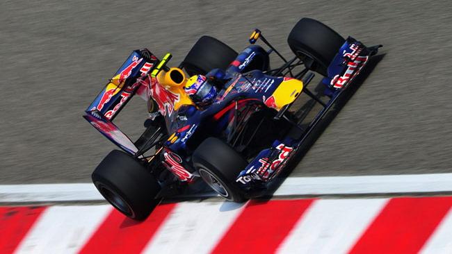 Prove Libere 3: le Red Bull si riportano davanti