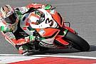 Biaggi trionfa in gara 1 a Monza