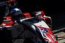 Palmer trionfa in gara 1 a Monza