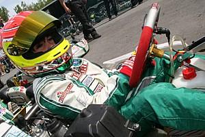 Lance Stroll, un undicenne nel Ferrari Driver Academy