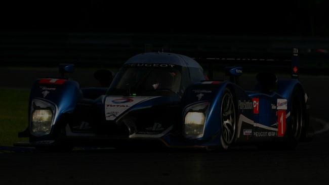 Ancora guai per la Peugeot N°1