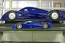 C'è il modello della Bailey Edward LMP2